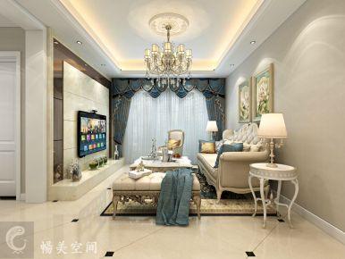 简欧风格三房装修设计 简欧风格家庭装修设计案例