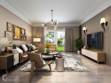 现代混搭风格家庭装修 现代混搭风格家庭装修效果图
