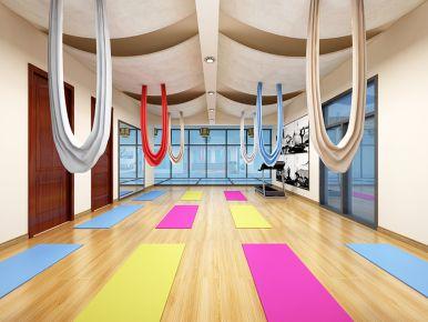 杭州瑜伽馆设计改造升级,从这几点出发!