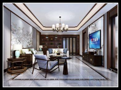 创意混搭风格三居室装修案例