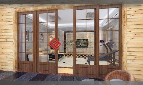 新中式风格三房装修 新中式风格家庭装修案例