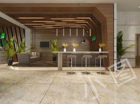 现代风格酒店设计 现代酒店装修设计效果图
