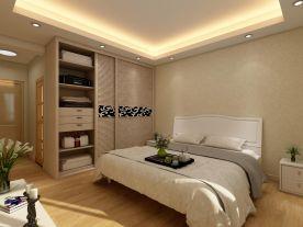 北欧风格三房装修 三居室北欧风格设计案例