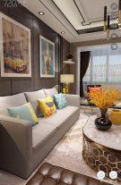 欧式风格家装效果图 欧式风格家装设计案例