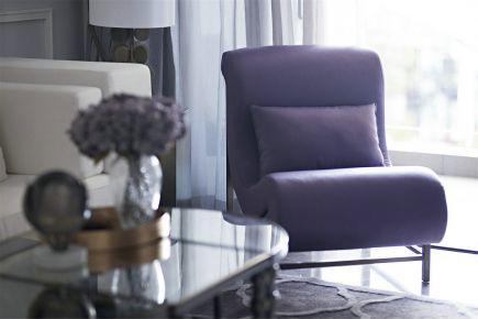 230㎡现代风格装修效果图 现代风格家庭装修案例