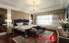 南京地中海风格三房装修 地中海风格家庭设计