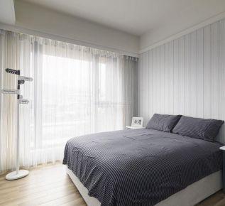 静 现代简约风格两房装修设计图大全