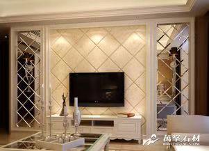 联投龙湾装修  现代风格三房装修设计效果图