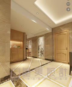 西方文化的空间设计 欧式风格三房装修效果图欣赏