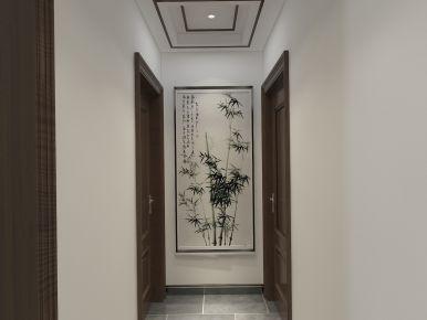 新中式风格家庭装修案例 新中式风格家装效果图欣赏