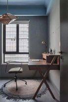 复古工业风四居室装修案例