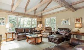 福州美式风格三房装修   美式风格家庭装修效果图