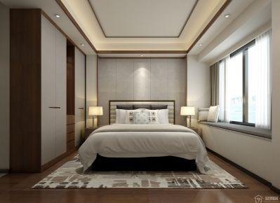 新城东苑现代四居室装修,这一定是你的梦想家园