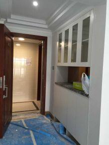 珠海现代四居室装修案例赏析