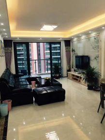 珠海美式四居室装修效果图赏析