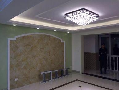 青岛简欧风格复式楼装修设计图片