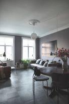 宁波北欧工业风格三居室装修技巧