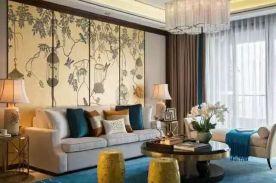 佛山现代简约风格三居室装修设计案例