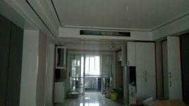 宁波格兰郡庭现代风格三居室装修效果图