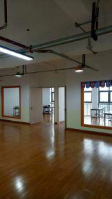 宁波益智教育学校现代风格办公司装修