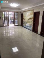 广州御景家园中式风格三居室装修案例