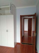 西安高新尚居中式风格三居室装修案例