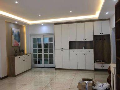 貴陽歐式風格三居室裝修效果圖
