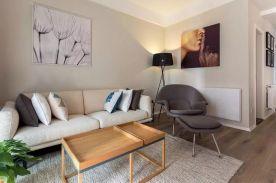 咸阳日式风格两居室装修图片 营造很高级的感觉!