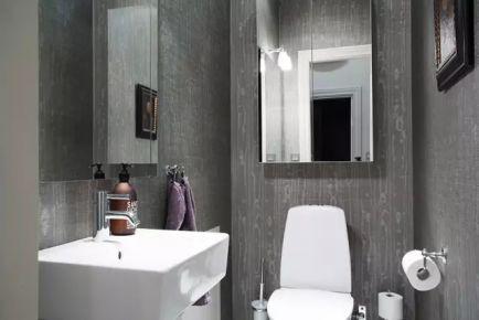 武漢沿海國際美式風格二居室裝修案例 美式二居室裝修效果圖
