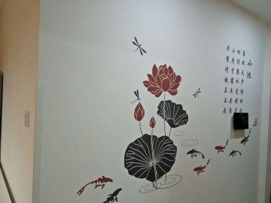 太原市中正·锦城汗蒸养生馆中式风格装修设计案例