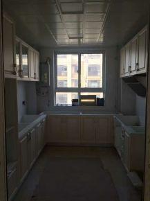 煙臺市龍口龍澤華府簡約風三居室裝修,愜意而又輕松的家