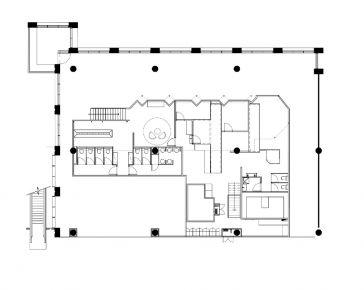 六安现代风格娱乐会所装修效果图