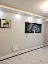 丹阳?#20301;?#26032;城地中海风格三居室装修案例,浪漫漂亮到窒息!