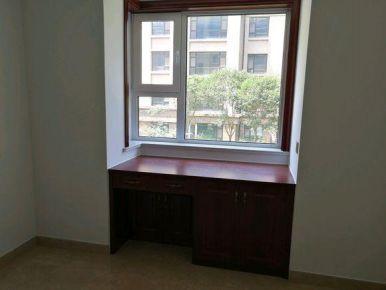 郑州中式风格三居室装修效果图