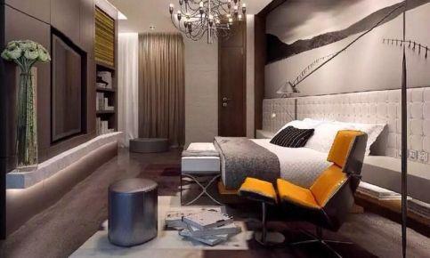 北京万花年城简约二居室装修 让?#23616;首?#28982;风?#21040;?#26032;家