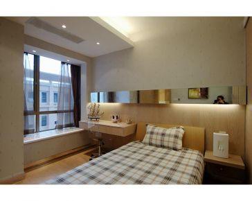 西宁东郡丽都78㎡现代简约二居室装修,每一个细节都彰显设计感!