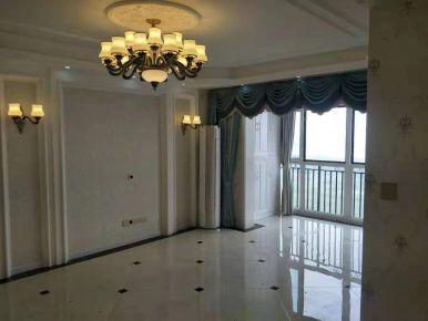 南京威尼斯水城现代北欧风格三居室装修,收纳空间做到极致!