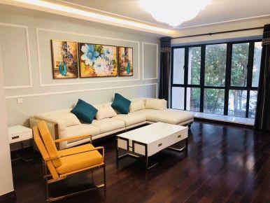 无锡现代风格四居室的房子怎么装修好看?