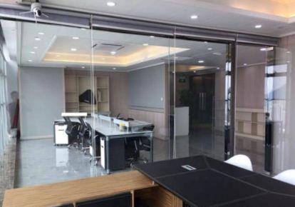 深圳万科中心商业办公楼装修效果图 办公楼怎么装修好看