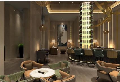 晋江美式风格餐厅装修效果图 餐厅用哪种装修风格才贵气