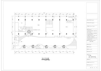 广州珠宝展厅欧式风格装修效果图