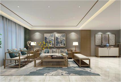 中式别墅以格调设计探索高品质之雅