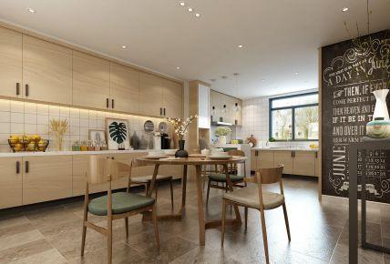 重庆维享家二居室北欧风格装修,简单舒适的原生质感
