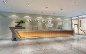 南京酒店装修,线条简洁却奢华、舒适!