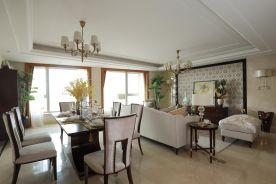 复制简欧三居装修,时尚硬装+轻奢软装,营造高品质生活空间!