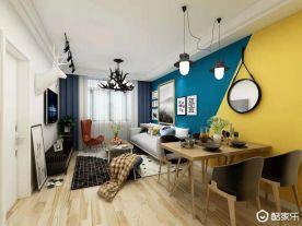 贵阳现代轻奢三居装修,理想生活就应该这样精致!