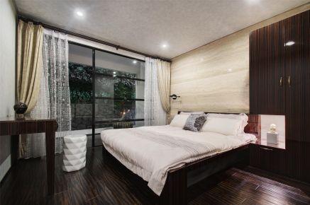福州中式风格高端复式装修,儒雅而又大气的家
