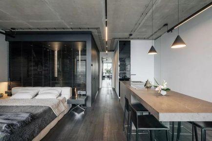 苏州现代风三居装修,畅享舒适生活