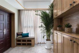 福州日式三居裝修,享受慵懶舒適慢生活