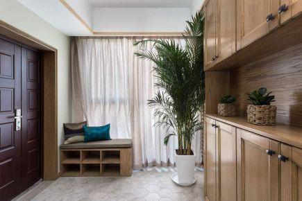 福州日式三居装修,享受慵懒舒适慢生活